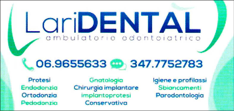 cercadentista Laridental