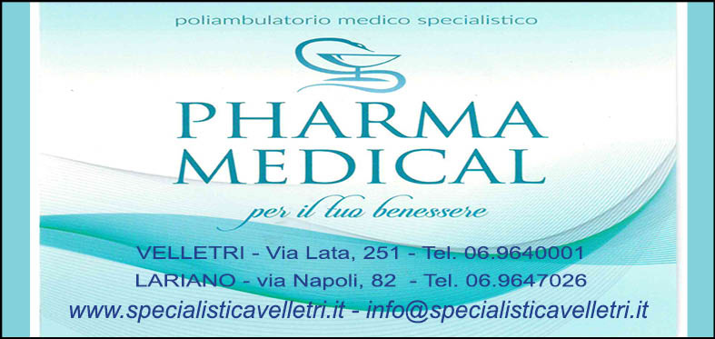 sito web Pharma Medical