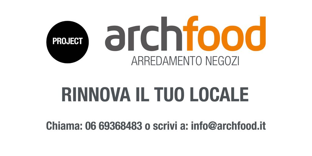 sito web ArchFood