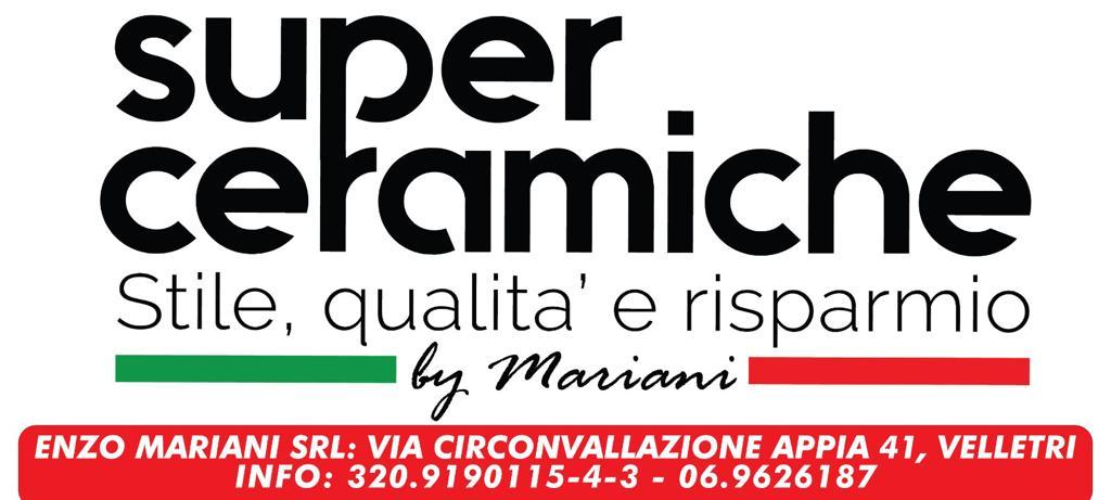 Superceramiche Mariani Enzo