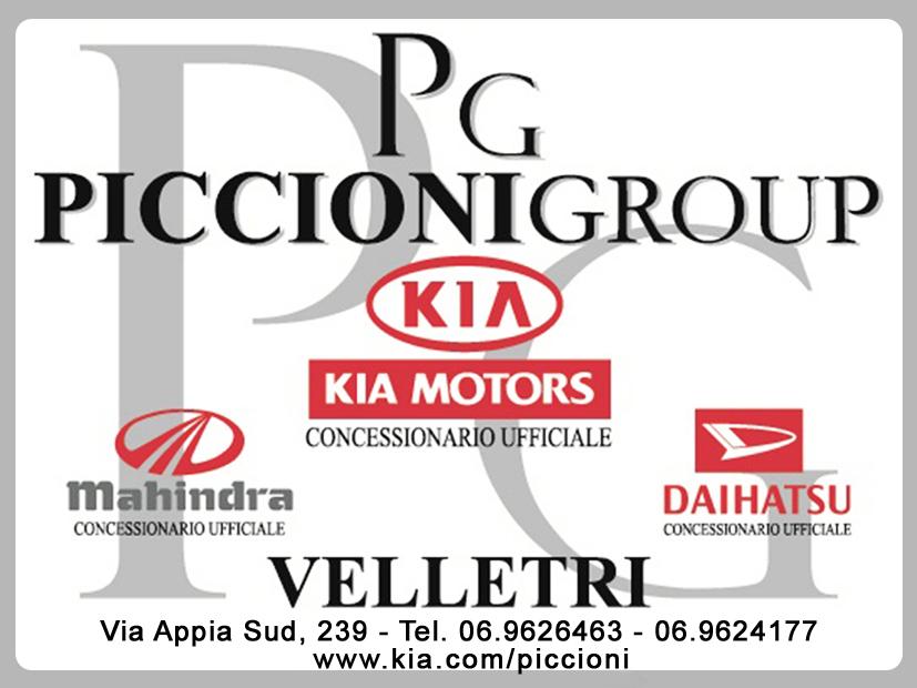 Concessionaria KIA Piccioni